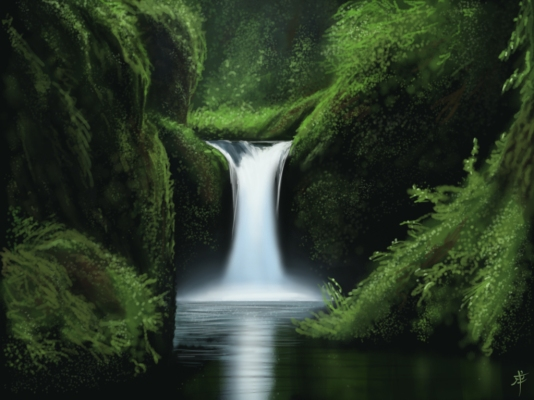 little_waterfall_by_rpowell77-d597s10